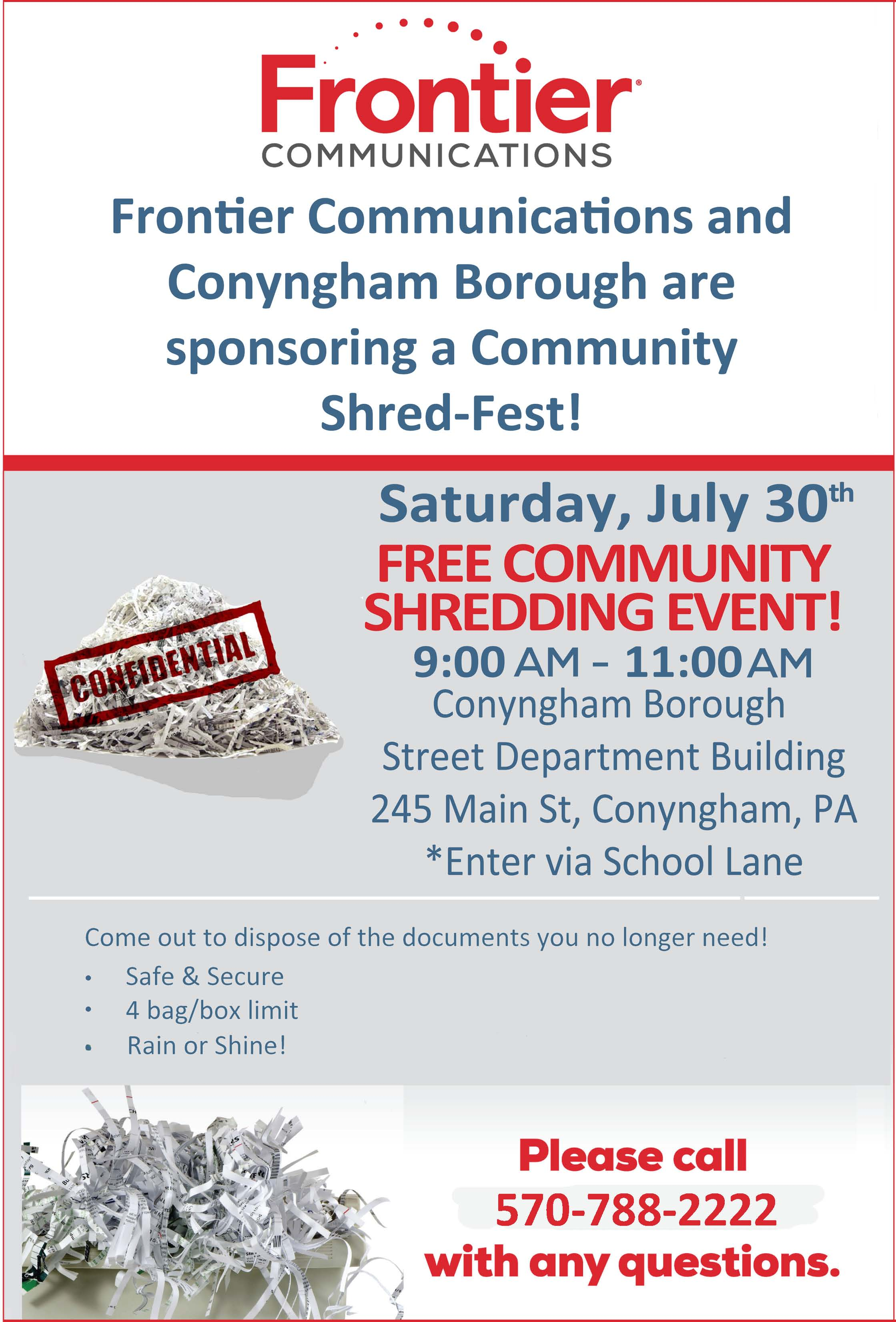 Conyngham Shred Fest 8x11